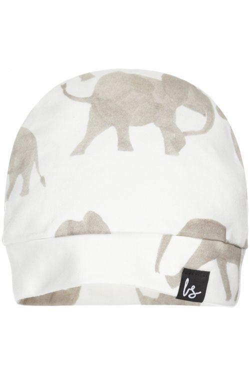 Little elephant mutsje