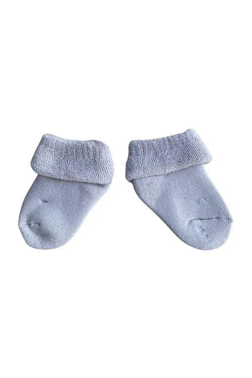 Sokjes (grijs)