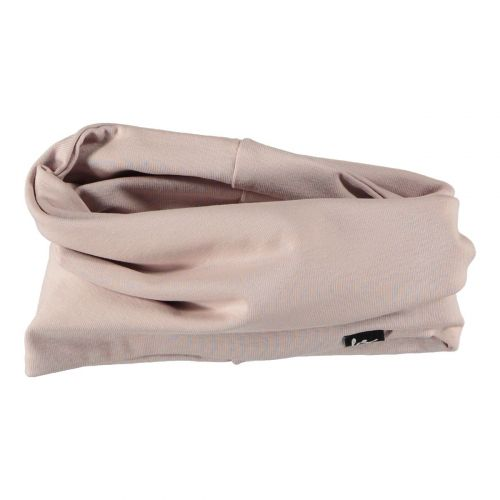 Oudroze sjaaltje