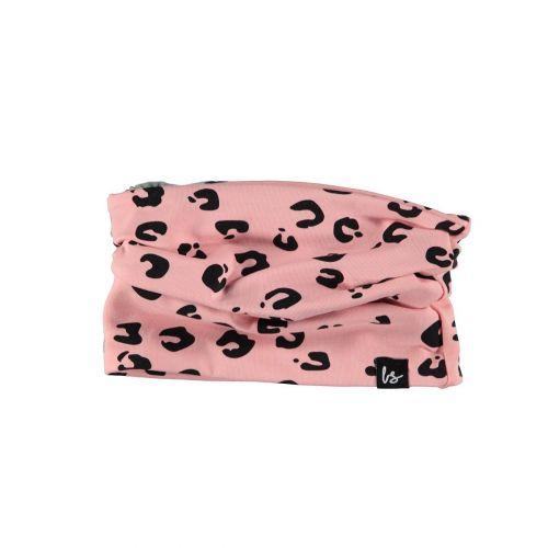 Panter sjaaltje (roze)