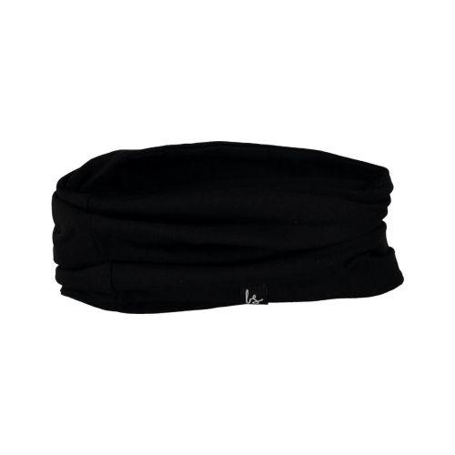 Zwart sjaaltje