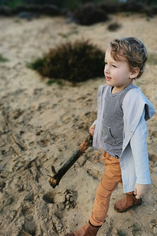 Outfit Aiden