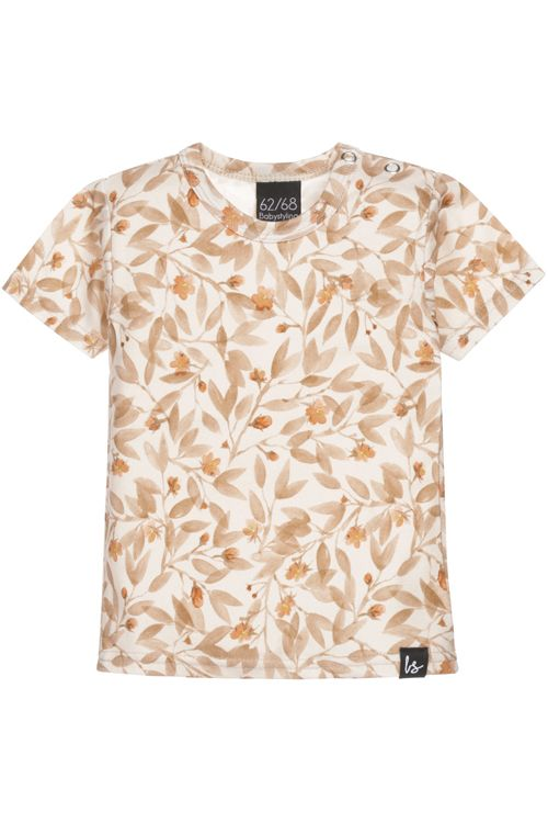 Blossom flowers t-shirt
