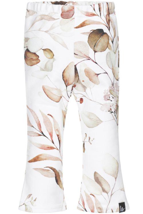 Flared pants bohemian