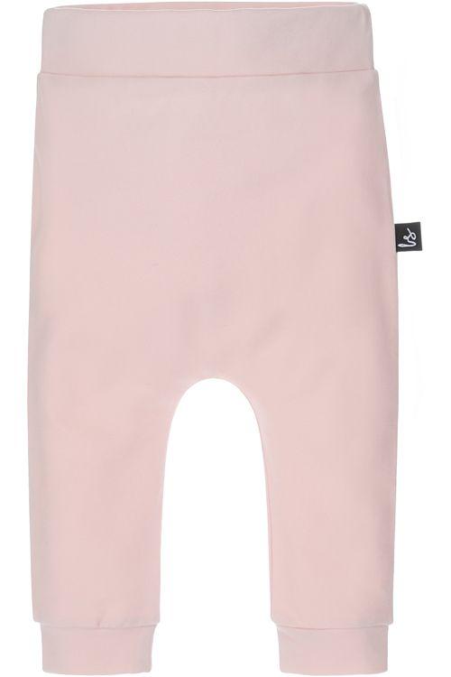 Licht roze broekje