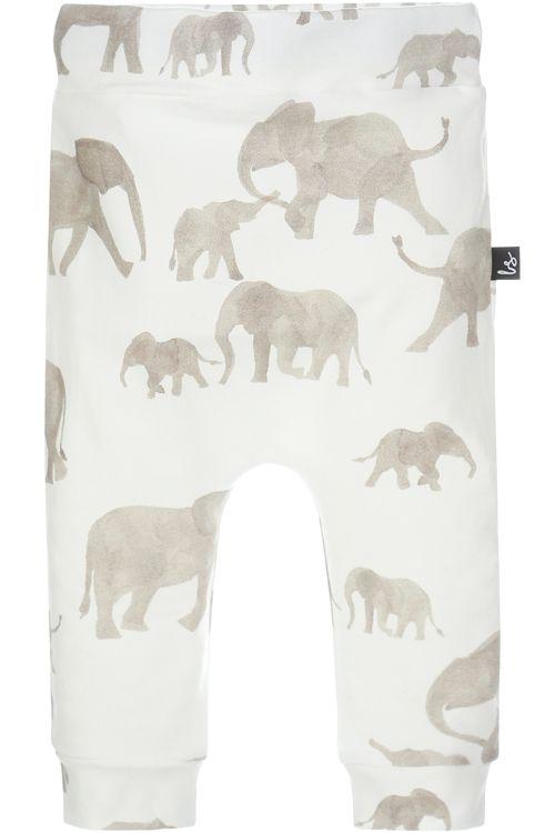 Little elephant broekje