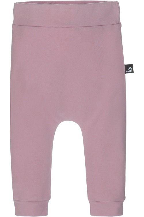 Dusty pink broekje